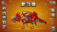 恐龙世界 霸王龙侏罗纪公园 扭蛋 恐龙拼装2筱白解说