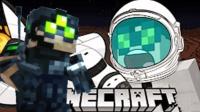 大海解说 我的世界Minecraft 我的世界外星人战争