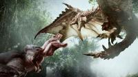 游民评测 《怪物猎人: 世界》 老猎人的天堂