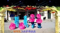 梦中的流星广场舞《美丽的流星雨》  原创基督教舞蹈   编舞: 凤梅、志英