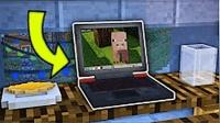 魔哒我的世界模组介绍EP215 真实模拟笔记本MOD minecraft
