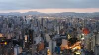 南半球最大的城市, GDP超过上海, 却不是首都城市