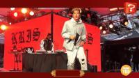 [音乐前线]吴亦凡 超级碗献唱-JUICE LIVE 火爆了