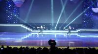 重庆歌舞团技巧展示 2018凤舞重歌少儿春晚节目