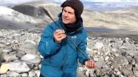 挪威考古学家发现远古时期的工具, 都是用骨头皮毛制成!
