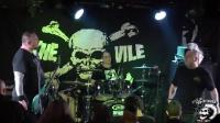 #The Vile# Live at #Vive Le Punk Festival# in Athens on Nov 11th 2016
