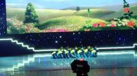 马啼哒哒 蒙古族舞蹈 2018凤舞重歌少儿春晚 指导: 赖瑜、段娅