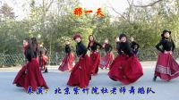 紫竹院广场舞——那一天(新舞)