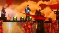 【优舞团·商演】【韩磊伴舞】最后的倾诉-盔甲战旗舞  巨星演唱会饭拍视角