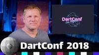 Flutter Beta & the Hamilton App at Dart Conf 2018 (The Developer Show)