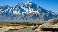 新疆最美的地方 帕米尔高原