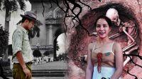 第一百三十四集 为祭祀跳入神坑的妇女 老挝