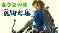 【逍遥小枫】年度最佳游戏, 史诗巨坑开启!  | 塞尔达传说: 荒野之息#1