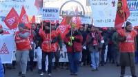 德国工人罢工获胜利, 一周工时缩至28小时