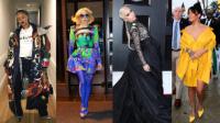 """Gaga riri同台比美, 台上""""撕""""完, 台下""""撕"""""""