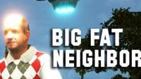 大胖邻居丨巨搞笑的恶搞版你好邻居!