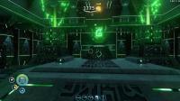 【活得像幽灵】深海迷航   第二十一期  寻找热力发电厂进入海皇监狱