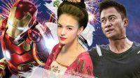 春节七天乐, 这七部电影你可以一看再看!