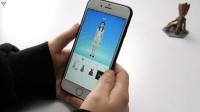 微信官方的AR通话神器 苹果安卓都能用