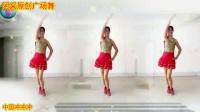 阿采广场舞《中国冲冲冲》