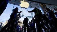 苹果终于肯向中国低头了! 实体店开始接纳支付宝! 你怎么看?