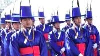 《东游冬奥》第二季第二集:升旗仪式文艺表演 讲述朝鲜官服文化