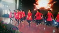 表演者: 爱尚艺术学校《拉丁舞》