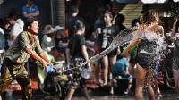 第一百三十五集  老挝春节风俗大观(上) 老挝