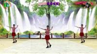 阳光美梅广场舞《阿哥阿妹不分离》视频制作: 永不疲倦