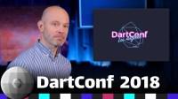 Dart Language & Tooling - DevShow at DartConf 2018