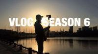 VLOG-156 第六季-它的第一期视频, Sony A6300空镜测试