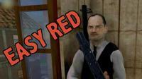 浪漫法国人打仗真的浪丨Easy Red丨红箭红