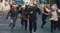 《站住! 小偷》剧组全体人员向全国人民贺新春