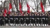 立陶宛隆重庆祝独立100周年