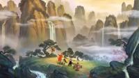西游记中唐僧为什么要去西天取经?