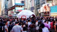 中国手机在全球市场越卖越火, 美韩国际大厂坐不住了