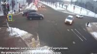 每天10分钟最新俄罗斯交通事故合集20180217