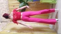 花桥流水Dj-舞蹈喇叭裤希望我在2018长肥,祝所有的朋友们身体健康