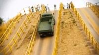 印度军用卡车动力测试, 和大五菱相比如何?