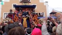 德国山寨版春节, 过得比我们还热闹