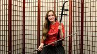 上海灘 絲竹國樂社 學生Allison 二胡演奏