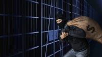 小偷模拟器#7〓这是在警察局里明抢啊, 哪是小偷