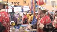这个德国小镇的居民自称是中国人, 山寨版的春节比我们还热闹