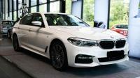 售价仅42万, 降低门槛, 新宝马525Li预计2月上市