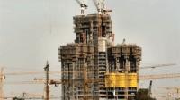 牛人用70张照片, 记录828米迪拜塔修建过程, 看完心情久久不能平静