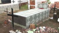女子被误认死亡下葬 11天后家人知真相开棺