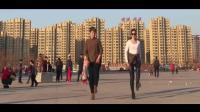 广场舞教学视频: 舞坛双杰, 真是舞出了广场舞的魅力!