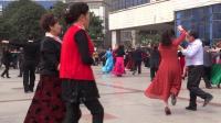 春节贵阳白云广场舞尽情欢尽情跳(六)(这就是街舞)