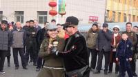 二矿春节狂舞《冬冬水兵舞第八套》郝新文
