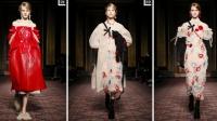 Simone Rocha F/W 2018 Fashion Show